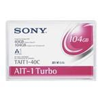 Sony TAIT140C: AIT-1 Turbo Tape 40GB/104GB from Am-Dig