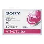 Sony TAIT280C: AIT-2 Turbo Tape, 80GB / 208GB  from Am-Dig