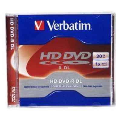 Verbatim 97015 DVD-R 4.7GB 16x W Tp Evr Hub 100Pk from Am-Dig