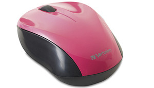Verbatim 97667: Wireless Notebook Optical Mouse from Am-Dig