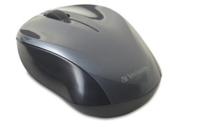 Verbatim 97670: Wireless Notebook Optical Mouse from Am-Dig