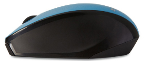 Verbatim 97993: Wireless Multi-Trac Optical Mouse from Am-Dig