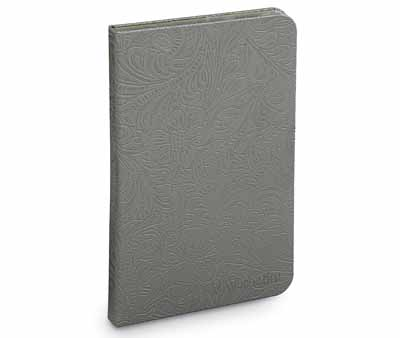 Verbatim 98075: Folio Kindle Fire HD7 Case Silver from Am-Dig