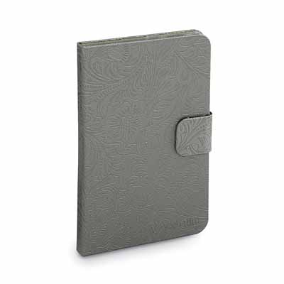Verbatim 98083: Silver Folio Case for Kindle Fire from Am-Dig