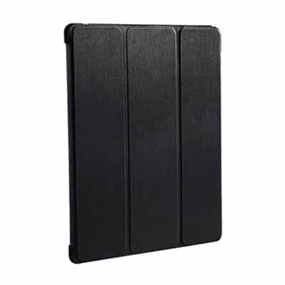 Verbatim 98242: Black Folio Flex Case for iPad from Am-Dig