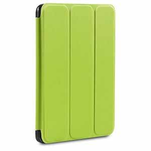 Verbatim 98370 Lime Green iPadMini Folio Flex Case from Am-Dig