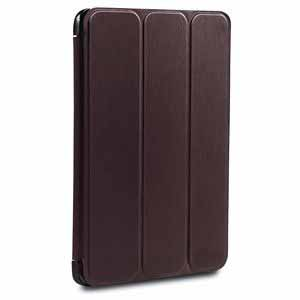 Verbatim 98373: Mocha iPad Mini Folio Flex Case from Am-Dig