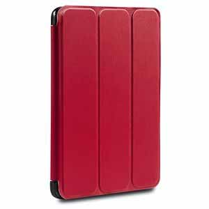 Verbatim 98374: Red Folio Flex Case for iPad Mini from Am-Dig