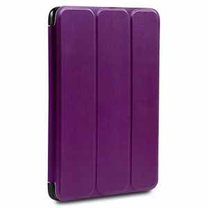 Verbatim 98375: Purple Folio Flex iPad Mini Case from Am-Dig