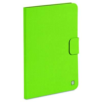 Verbatim 98411: Mint Green Folio Case for iPad Air from Am-Dig