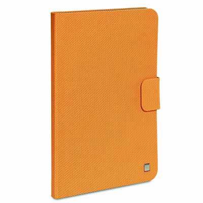 Verbatim 98412: Tangerine Folio Case for iPad Air from Am-Dig