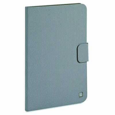 Verbatim 98414 Pebble Grey Folio Case for iPad Air from Am-Dig