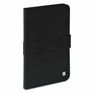 Verbatim 98416: Black Signature iPad Mini Case from Am-Dig