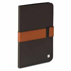 Verbatim 98417: Mocha iPad Mini Signature Case from Am-Dig