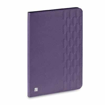 Verbatim 98536: Metro Folio iPad Mini Case from Am-Dig