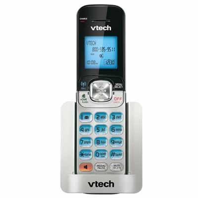 VTech DS6501: Handset Phone Caller ID/Call Waiting from Am-Dig