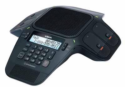 VTech VCS704: ErisStation Conference Speakerphone from Am-Dig
