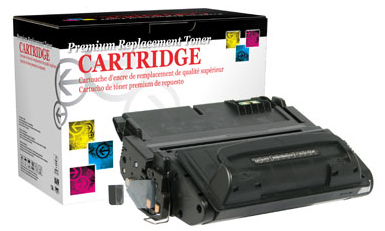 West Point 113637P HP Remanufactured Q5942A from Am-Dig
