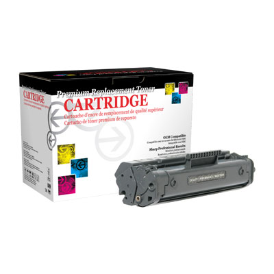 West Point 200016P Restored HP C4092A Toner from Am-Dig