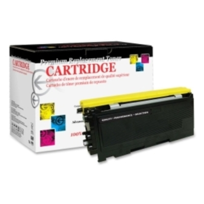 West Point 200085P Restored Dell 2335DN Toner from Am-Dig