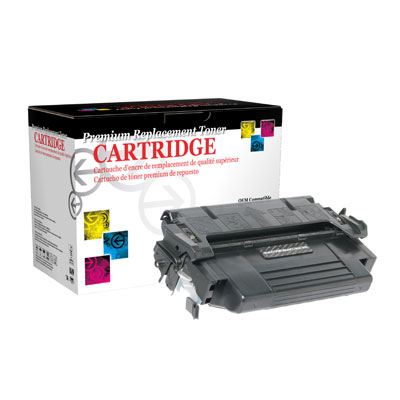 West Point 200145P Restored HP 92298A Toner from Am-Dig