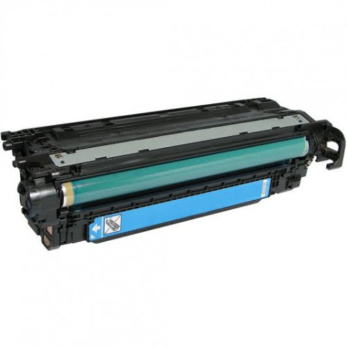 West Point 200529P HP Cyan Toner Cartridge CF031A from Am-Dig