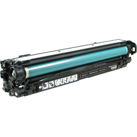 West Point 200573P HP CE270A Black Toner from Am-Dig