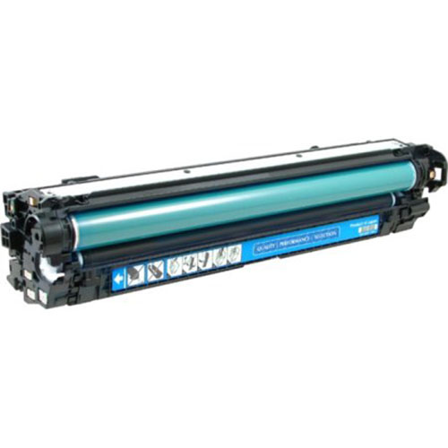 West Point 200574P HP CE271A Cyan Toner from Am-Dig