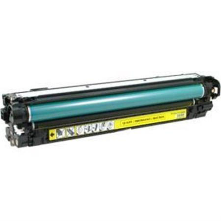 West Point 200576P HP CE272A Yellow Toner from Am-Dig