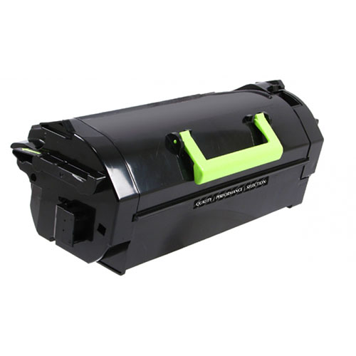 West Point 200643P Hi Yld Toner Cart for Lexmark   from Am-Dig