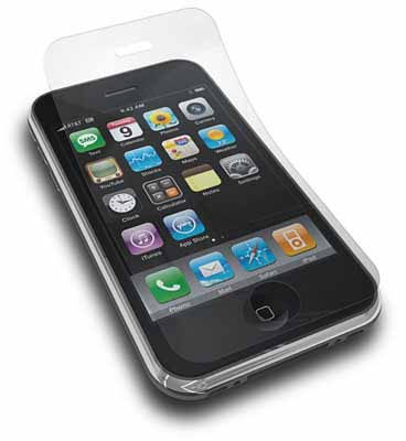 Xtrememac 01559: Matte Tuffshield for iPhone 3G  from Am-Dig