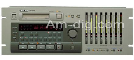 Tascam DA-88 from Am-Dig