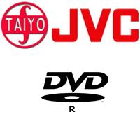 Taiyo Yuden DVD Media