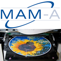 See what's in the MAM-A / Mitsui Inkjet Printable Discs category.