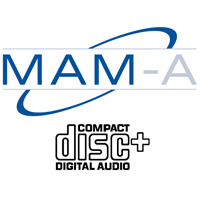 See what's in the MAM-A Digital Audio CD-R category.