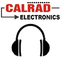 See what's in the Calrad Headphones category.