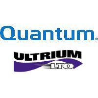Quantum LTO Cartridges