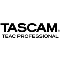 Go to our Tascam page