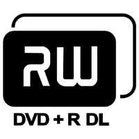 Dual Layer DVD+/-R