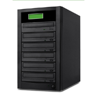 CD / DVD / Blu-Ray Duplicators