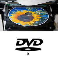 See what's in the Thermal Printable DVD category.