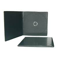 See what's in the PolySlim CD Cases category.