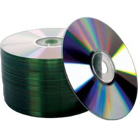 Recordable CD-R Media