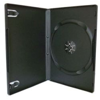 Standard DVD Cases - 14mm Thick