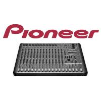 Pioneer Mixers