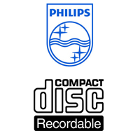 See what's in the Philips CD-R Media category.