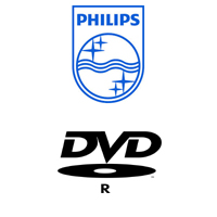 Philips DVD-R Media