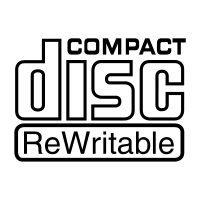 CD-RW Rewritable