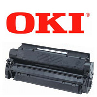 Toner & Ink for OKI Printers