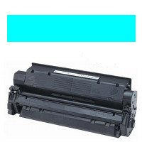 Cyan Ink and Toner